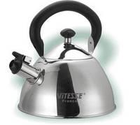 Vitesse Чайник со свистком Anouk New 2л VS-1103