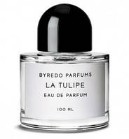 Парфюмированная вода в тестере BYREDO La Tulipe 100 мл (без крышки)
