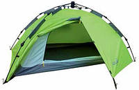 Палатка автоматическая 2-х местная Norfin Zope 2 NF-10401, фото 1