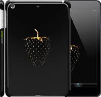 """Чехол на iPad mini Черная клубника """"3585c-27"""""""