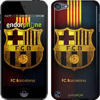 """Чехол на iPod Touch 5 Барселона 1 """"326c-35"""""""