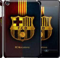 """Чехол на iPad mini 2 (Retina) Барселона 1 """"326c-28"""""""