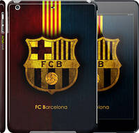 "Чехол на iPad 5 (Air) Барселона 1 ""326c-26"""