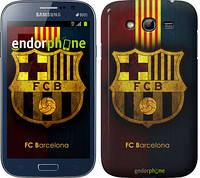 "Чехол на Samsung Galaxy Grand Neo I9060 Барселона 1 ""326c-112"""