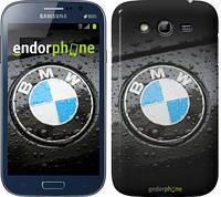"Чехол на Samsung Galaxy Grand Neo I9060 BMW ""845c-112"""