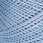Пряжа Лили Lily Ярнарт, 4917, голубой