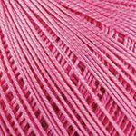 Пряжа Лили Lily Ярнарт, 5001, ярко-розовый