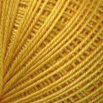 Пряжа Лили Lily Ярнарт, 6347, желтый
