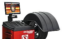 Балансировочный стенд GALAXY PLUS СБМП 60 3D L