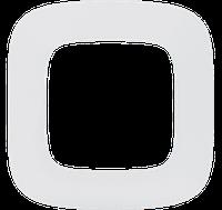 Рамка 1 пост белая Legrand Valena ALLURE 754301