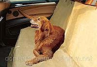 Накидка на заднее сиденье для перевозки животных petzoom loungee