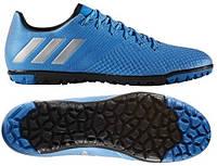 Детские сороконожки Adidas Messi 16.3 TF JR S79643