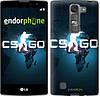 "Чехол на LG Magna H502F Counter-Strike: Global Offensive ""2756u-243"""