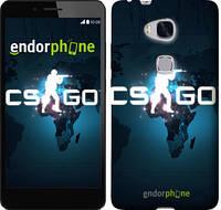 "Чехол на Huawei Honor 5X Counter-Strike: Global Offensive ""2756u-176"""