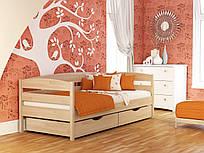 Детская кровать Нота плюс 90 х 200