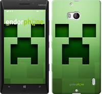 "Чехол на Nokia Lumia 930 Minecraft 2 ""774u-311"""