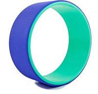 Колесо-кольцо для йоги Fit Wheel Yoga