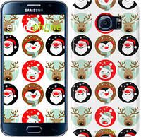 "Чехол на Samsung Galaxy Note 5 N920C Christmas 2 ""3849u-127"""