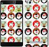 "Чехол на Xiaomi Mi4i Christmas 2 ""3849c-177"""