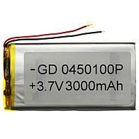 Внутренний Аккумулятор 04*50*100 (3000 mAh 3,7V) AAA класс