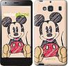 "Чехол на Xiaomi Redmi 2 Нарисованный Мики Маус ""2731c-98"""