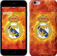 "Чехол на Xiaomi Mi Max Реал Мадрид 1 ""342c-275"""