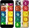 """Чехол на Xiaomi Mi Max Палитра красок """"2837c-275"""""""