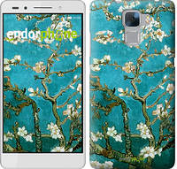 "Чехол на Huawei Honor 7 Винсент Ван Гог. Сакура ""841u-138"""