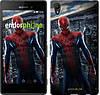 "Чехол на Sony Xperia XA Ultra Dual F3212 Новый Человек-Паук ""3042c-391"""