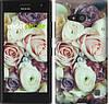 """Чехол на Nokia Lumia 650 Букет роз """"2692c-393"""""""