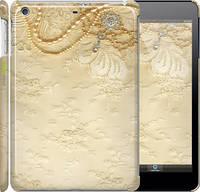 """Чехол на iPad mini Кружевной орнамент """"2160c-27"""""""