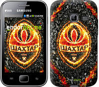 "Чехол на Samsung Galaxy Ace Duos S6802 Шахтёр v4 ""1207u-253"""