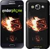 """Чехол на Samsung Galaxy E5 E500H Dota 2 on black """"626c-82"""""""