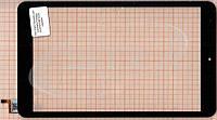 Onda V819I черный емкостной сенсор (тачскрин)