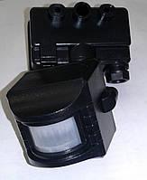 Датчик движения Feron SEN15 (корпус черного цвета)