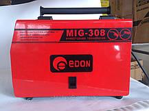 Сварочный полуавтомат Edon MIG 308 (+MMA), фото 3