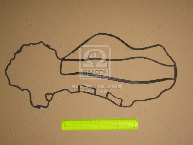 Прокладка крышки клапанной Опель X12XE/Z12XEP/Z14XEP (пр-во Elring)