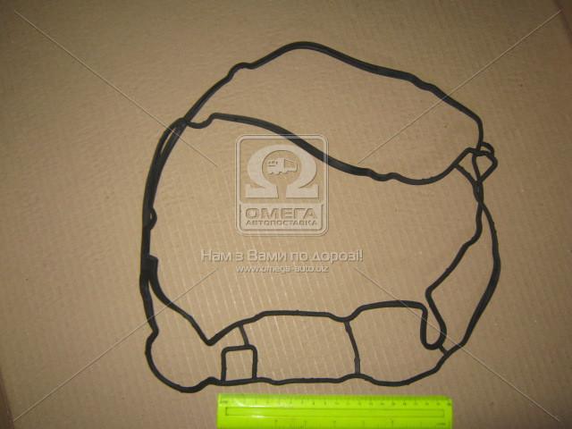 Прокладка крышки клапанной OPEL (Опель) X18XE1/Z18XE (пр-во Elring)