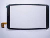 Тачскрин планшета IRBIS TZ85 FPC-FC80J211 черный емкостной сенсор