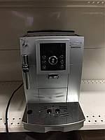 Delonghi ECAM 23.420 SB автоматическая кофеварка, фото 1