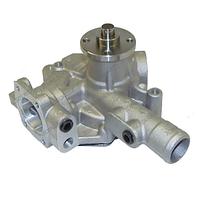 Водяной насос (помпа) двигателя 4D94E для погрузчика komatsu