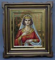 Икона Святой Вирсавии