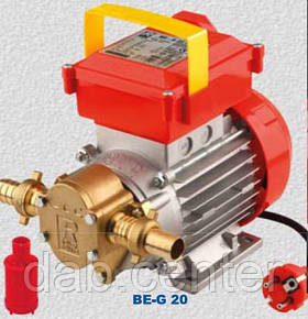 Pompa BE-G 20  220В  1700L\H