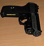 Пневматический пистолет Borner Panther 801, фото 4