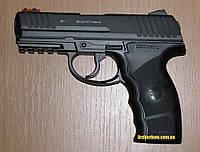 Пневматический пистолет Borner W3000M (металл)