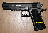 Пневматический пистолет Borner Power Win 304, фото 1