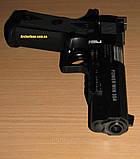 Пневматический пистолет Borner Power Win 304, фото 4