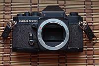 Sears KSX 1000 / Ricoh KR-5 Super (pentax)