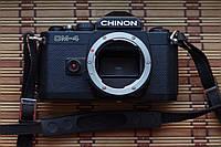 CHINON CM-4  (pentax) с ремнем