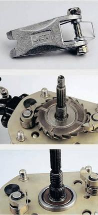 Тельфер рычажный JET JLH-1.6T. -6M, фото 2